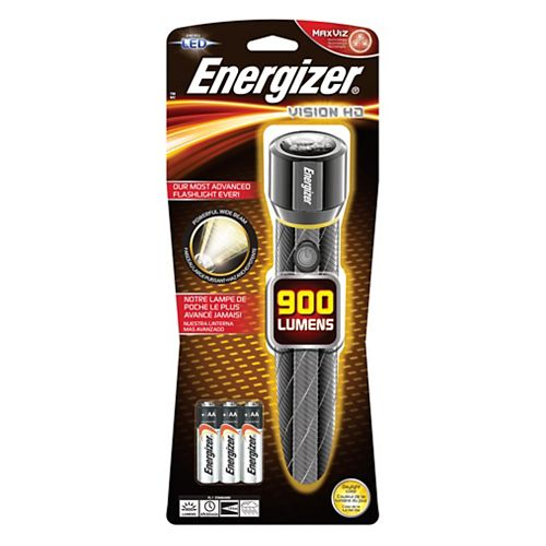 Energizer 6aa Metal Light