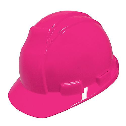 Type 1 Hot Pink Hard Hat