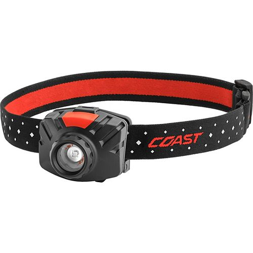 Coast FL70 Focusing LED Headlamp