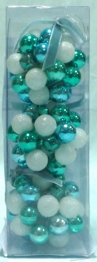 WW Mini Kissing Ball (3pk)
