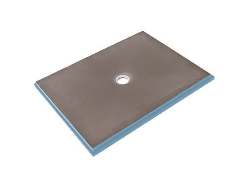 Fundo Primo Shower Base 36 -inch x 48 -inch