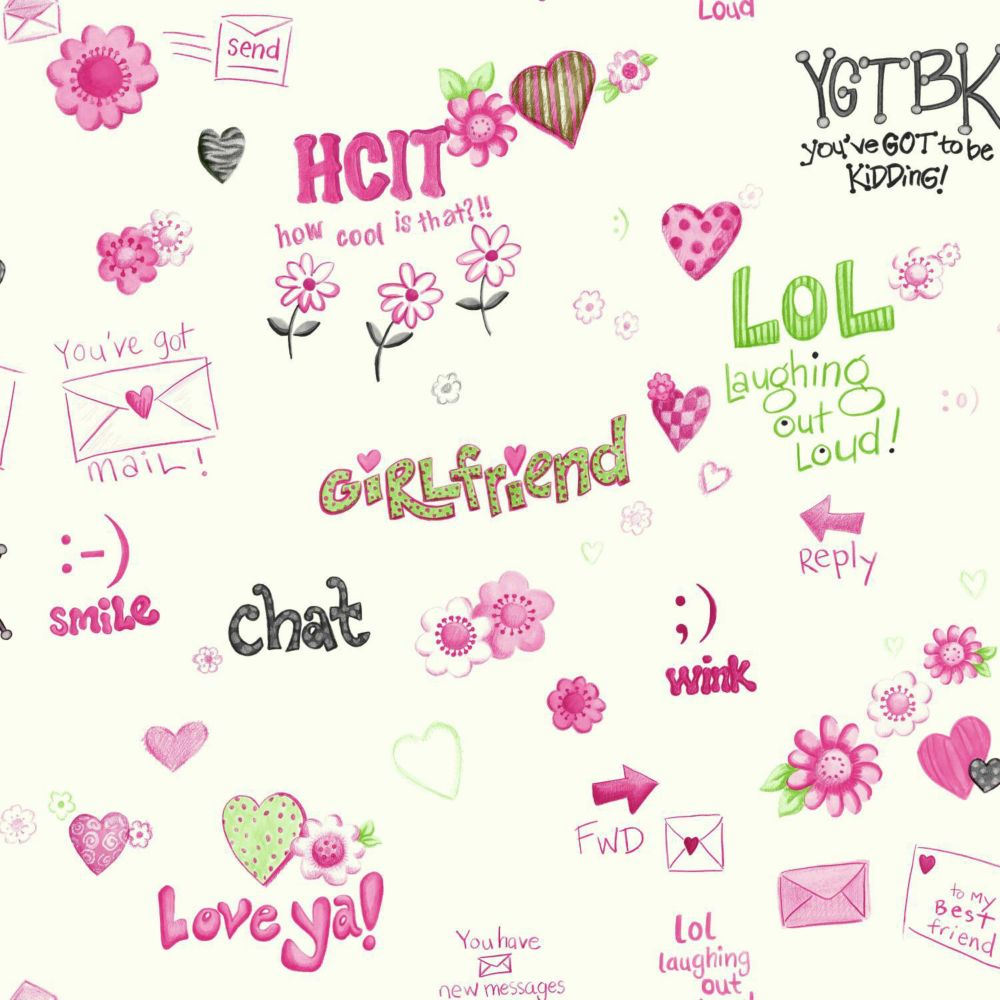 Room To Grow Instant Message Wallpaper
