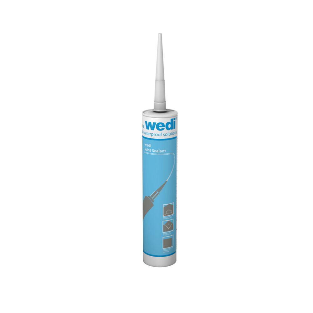 Wedi Joint Sealant 10 5 Oz The Home Depot Canada