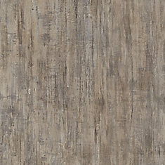 Brushed Chocolate 16-inch x 32-inch Luxury Vinyl Tile Flooring (24.89 sq. ft. / case)