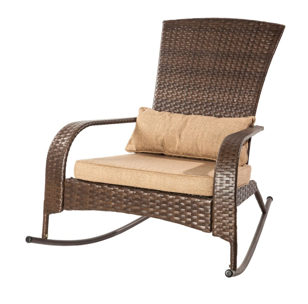 Missoni Home Rocking Chair: The Home Depot Canada