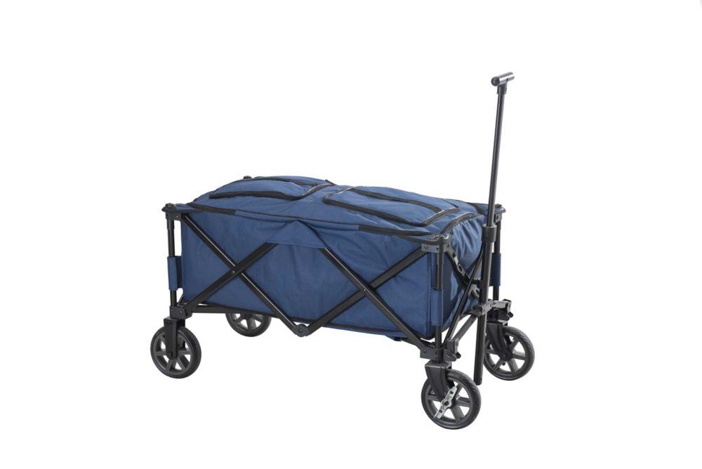 Cooler Wagon