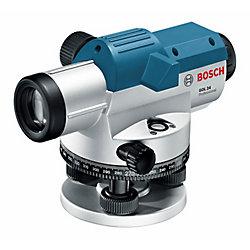 Bosch Mise à niveau optique automatique