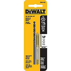DEWALT DWA1420 1/2 Inch Titanium Pilot Point Drill Bit