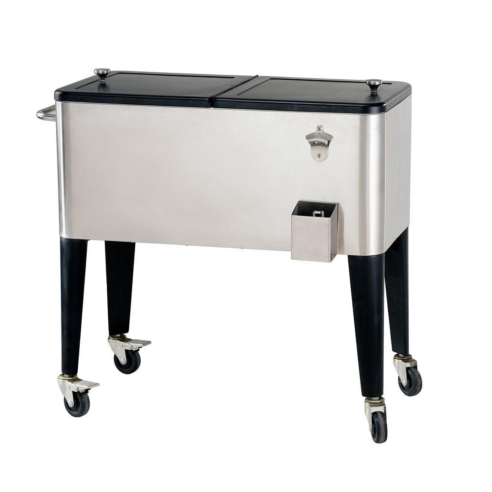 Rockford 80QT Cooler