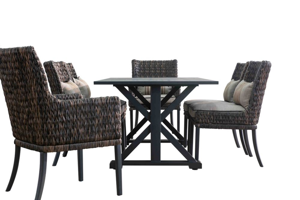 Brody 7-Piece Dining Set