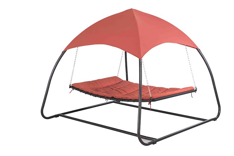 Pyramid Day Bed