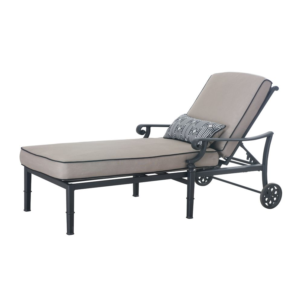Catelynn Chaise Lounge