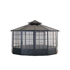 Allison Screen House Pavilion
