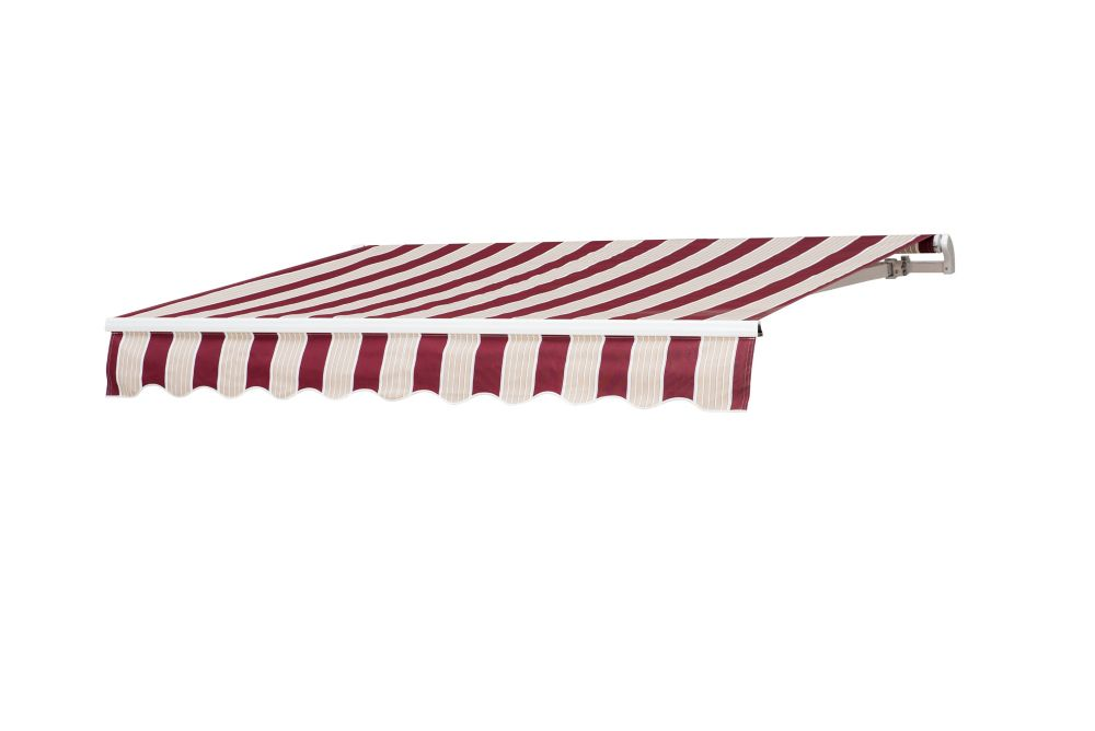 Newton Manual Operation Awning