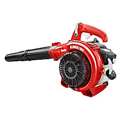 26cc 2-Cycle Blower and Vacuum