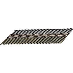 DEWALT DPT-6D113FH 2-inch x 0.131-inch Paper Tape Smooth Bright Off-Set Round Head Nails