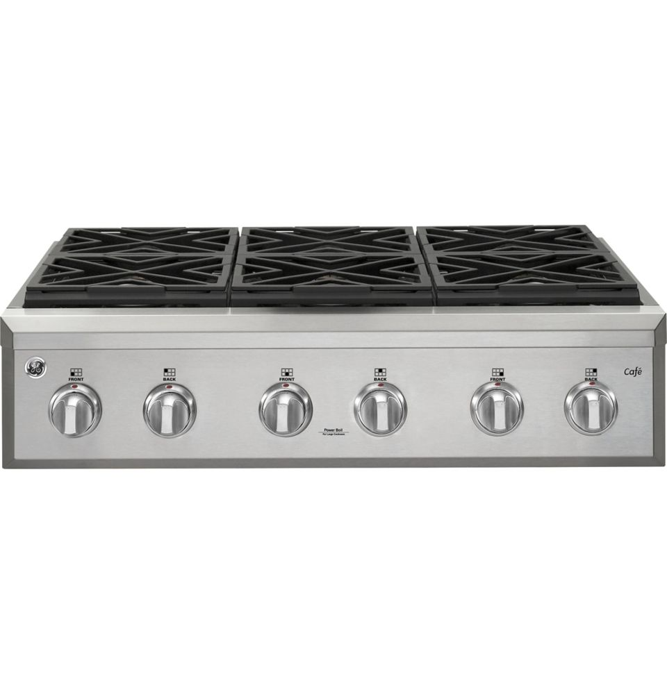 inch gallery frigidaire ajmadison countertop stove with burners sealed built cgi ss gas in life series cooktop bin