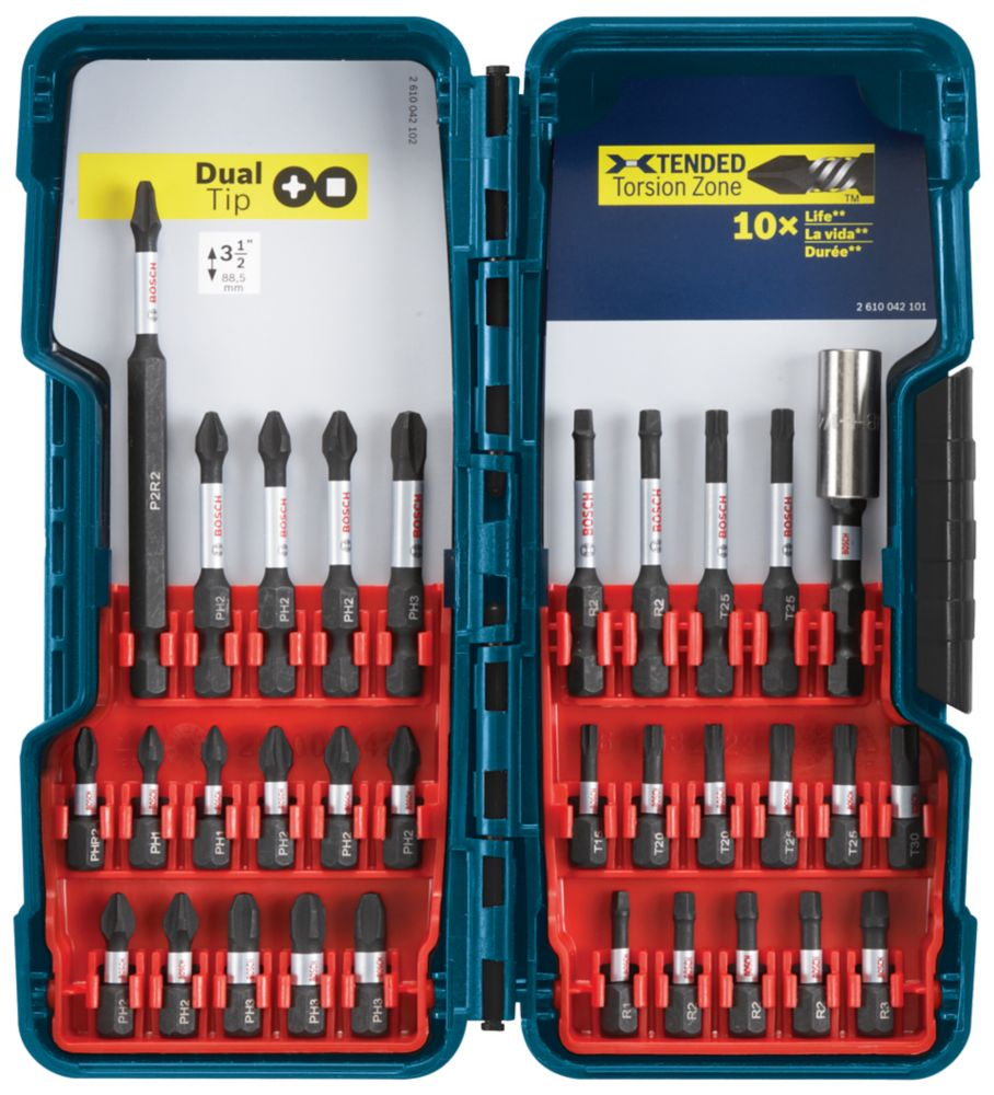 Drill Bits Amp Accessories The Home Depot Canada