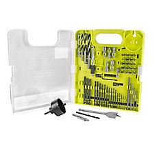 Drill and Drive Kit (60-Piece)