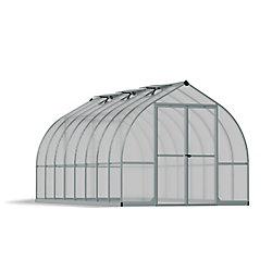 Palram Bella 8 ft. x 16 ft. Greenhouse