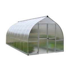 Palram Bella 8 ft. x 16 ft. Greenhouse