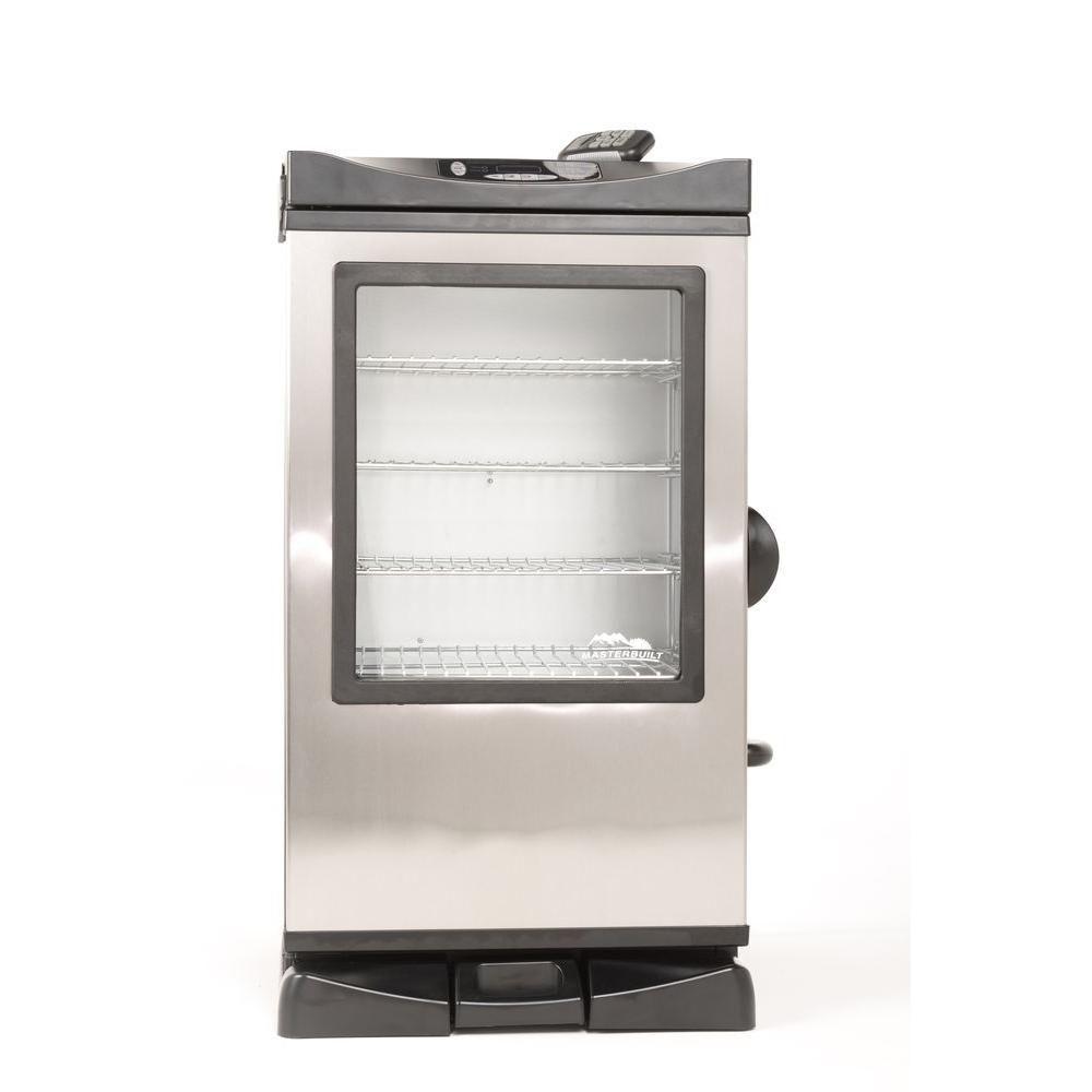 Masterbuilt 30-Inch Digital Electric Smoker W/Window