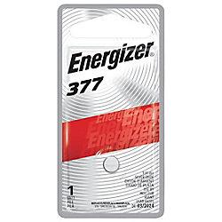 Energizer 377 Watch