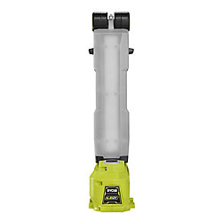 RYOBI 18V ONE+ Cordless LED Portable Workbench Light (Tool Only)