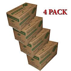 Carton of 11L Compostable Bags (25 Bags per Carton, 4-Pack)