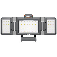 Hybrid GEN5X Cordless Folding Panel Light (Tool-Only)