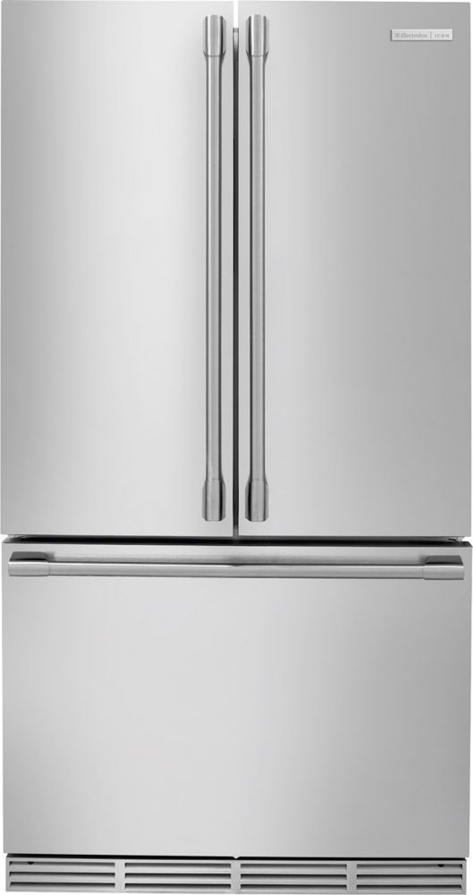 Electrolux ICON Réfrigérateur à double porte