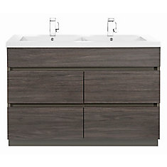 Boardwalk 48 Inch Vanity Cabinet ...