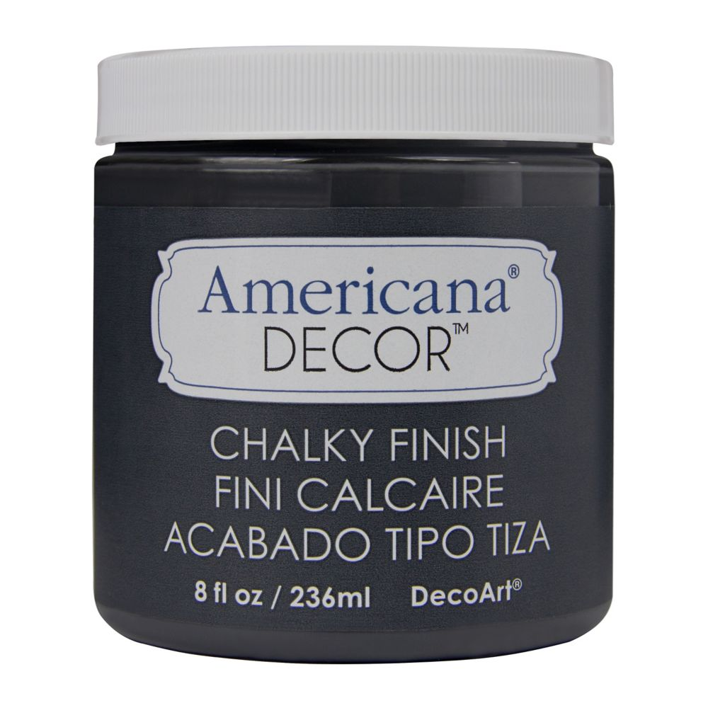 DecoArt Chalky Finish Paint 8oz -Relic