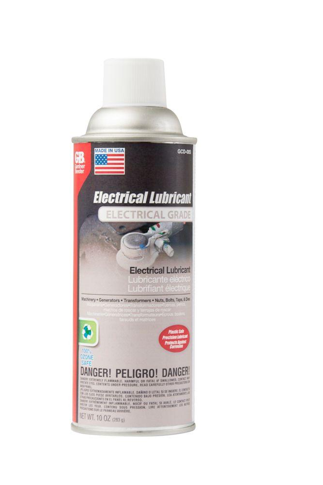 Gardner Bender Electrical Lubricant