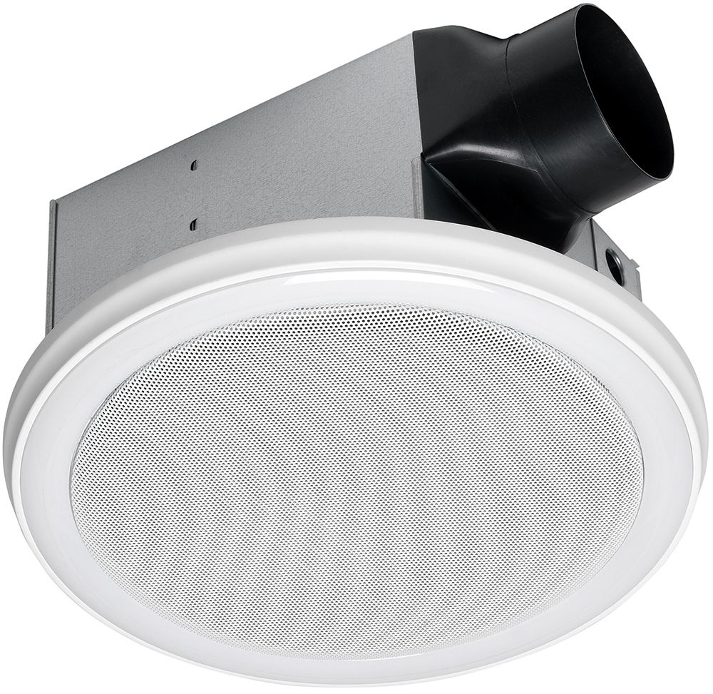 Ventilateurs de salle de bain home depot canada - Ventilateur de plafond avec eclairage ...