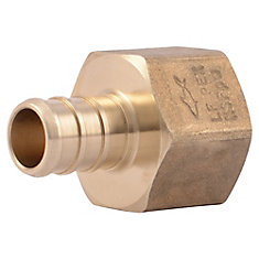 1/2 Inch PEX x 1/2 Inch FEMALE ADAPTER