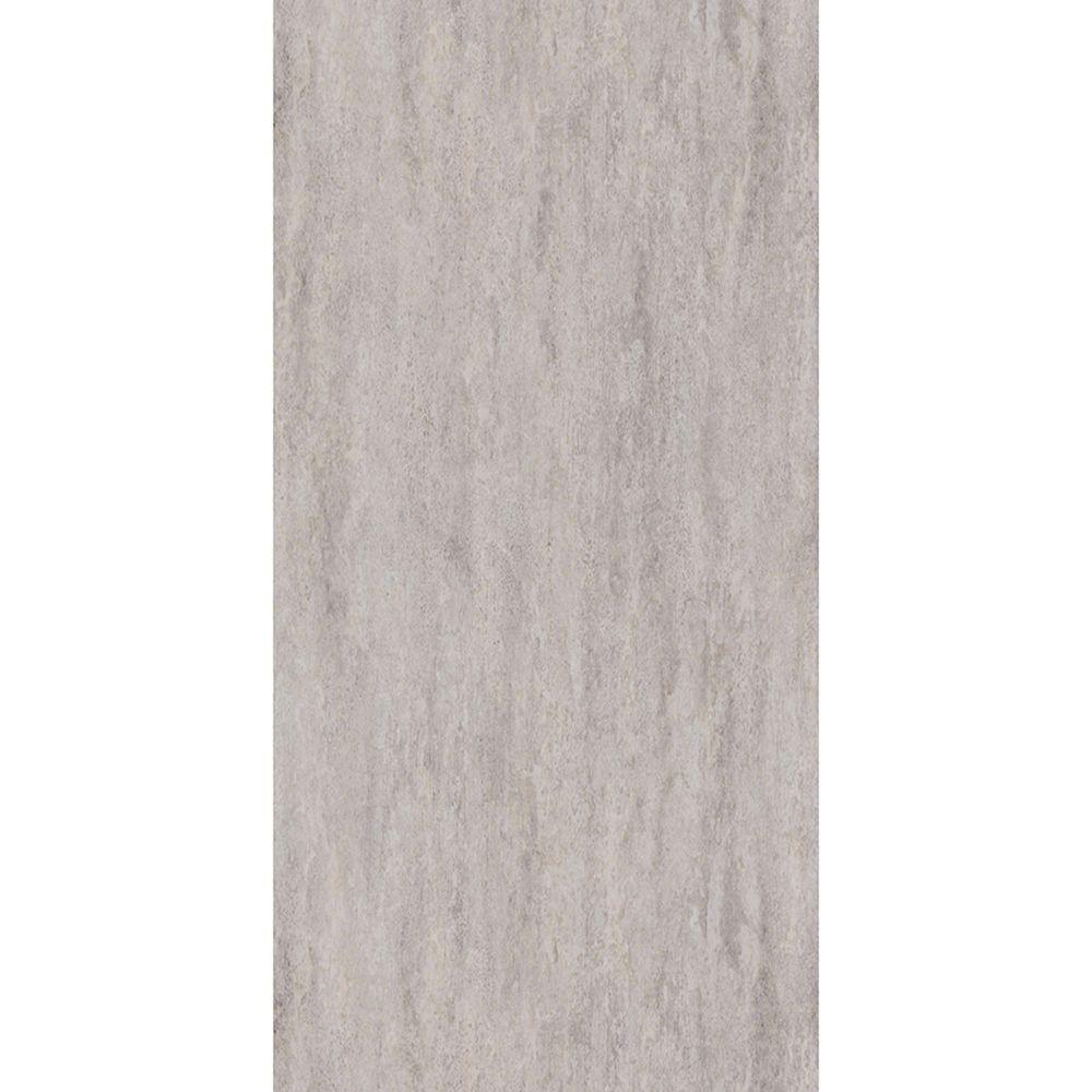 12-inch x 24-inch Luxury Vinyl Tile Flooring in Concrete (29 sq. ft./case)