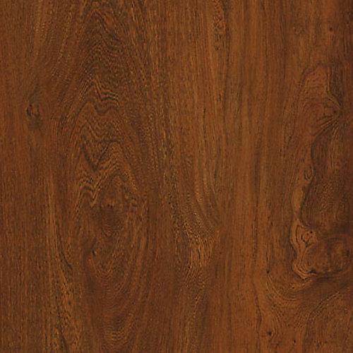 Locking Red Mahogany 7.5-inch x 47.6-inch Luxury Vinyl Plank Flooring (19.8 sq. ft. / Case)