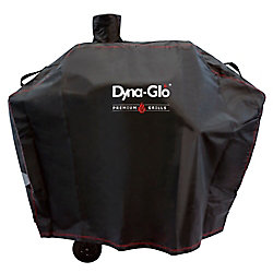 Dyna-Glo Dyna-Glo DG405CC — Housse de qualité supérieure pour gril au charbon moyen