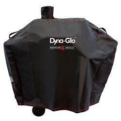 Dyna-Glo DG405CC Premium Medium Charcoal BBQ Cover