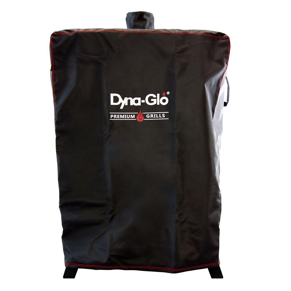 DG1235GSC Premium Wide Body Vertical Smoker Cover