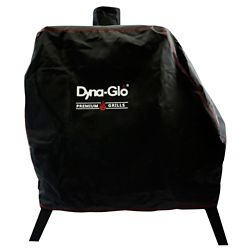 Dyna-Glo Premium Vertical Offset Charcoal Smoker Cover