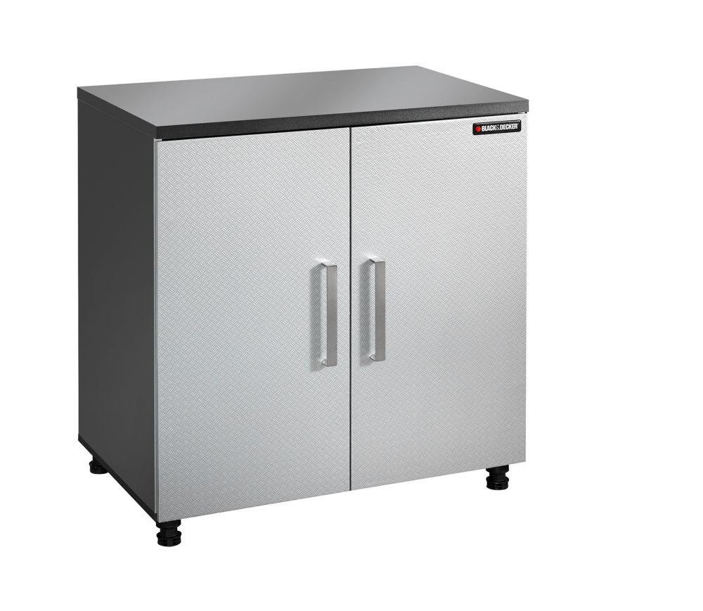 Black & Decker 2 Door Base Cabinet