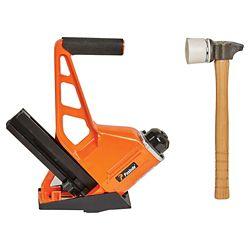 Paslode Nailer -  Inchpaslode Inch 2-In-1 Flooring Nailer/Stapler