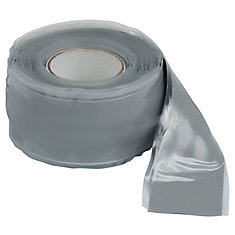 1 Inch x 10 Feet Repair Tape Gray