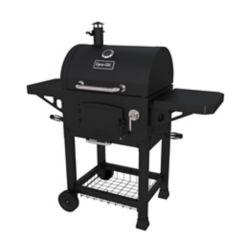 Dyna-Glo Heavy-Duty Charcoal BBQ in Black
