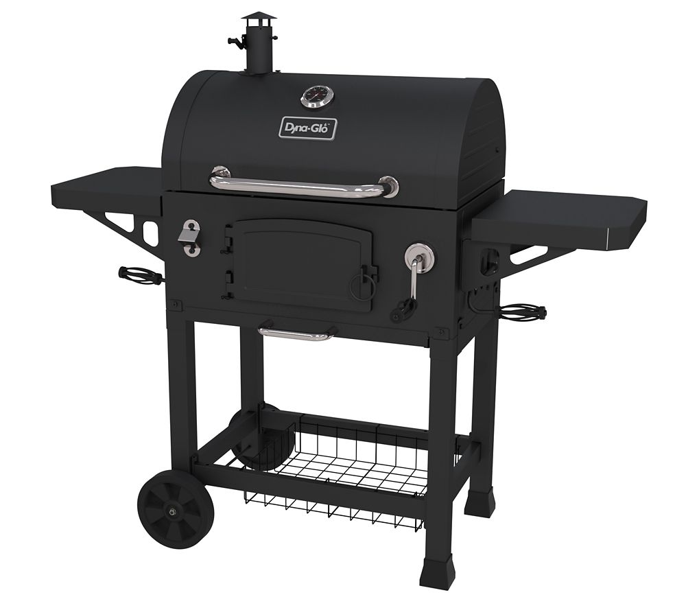 Dyna-Glo Heavy Duty Charcoal BBQ