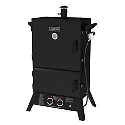 Dyna-Glo 36-inch Wide Body Propane Smoker