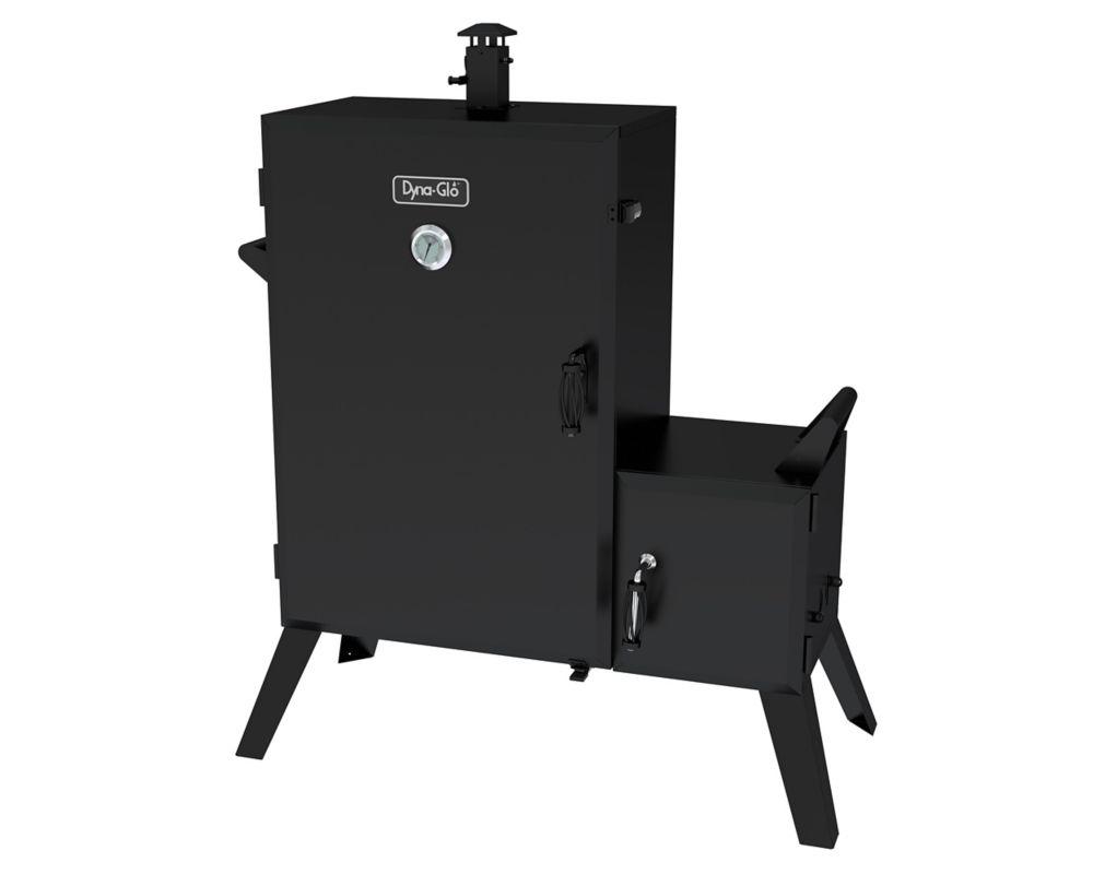 Dyna-Glo DGO1890BDC-D � Fumoir vertical décalé au charbon à corps large