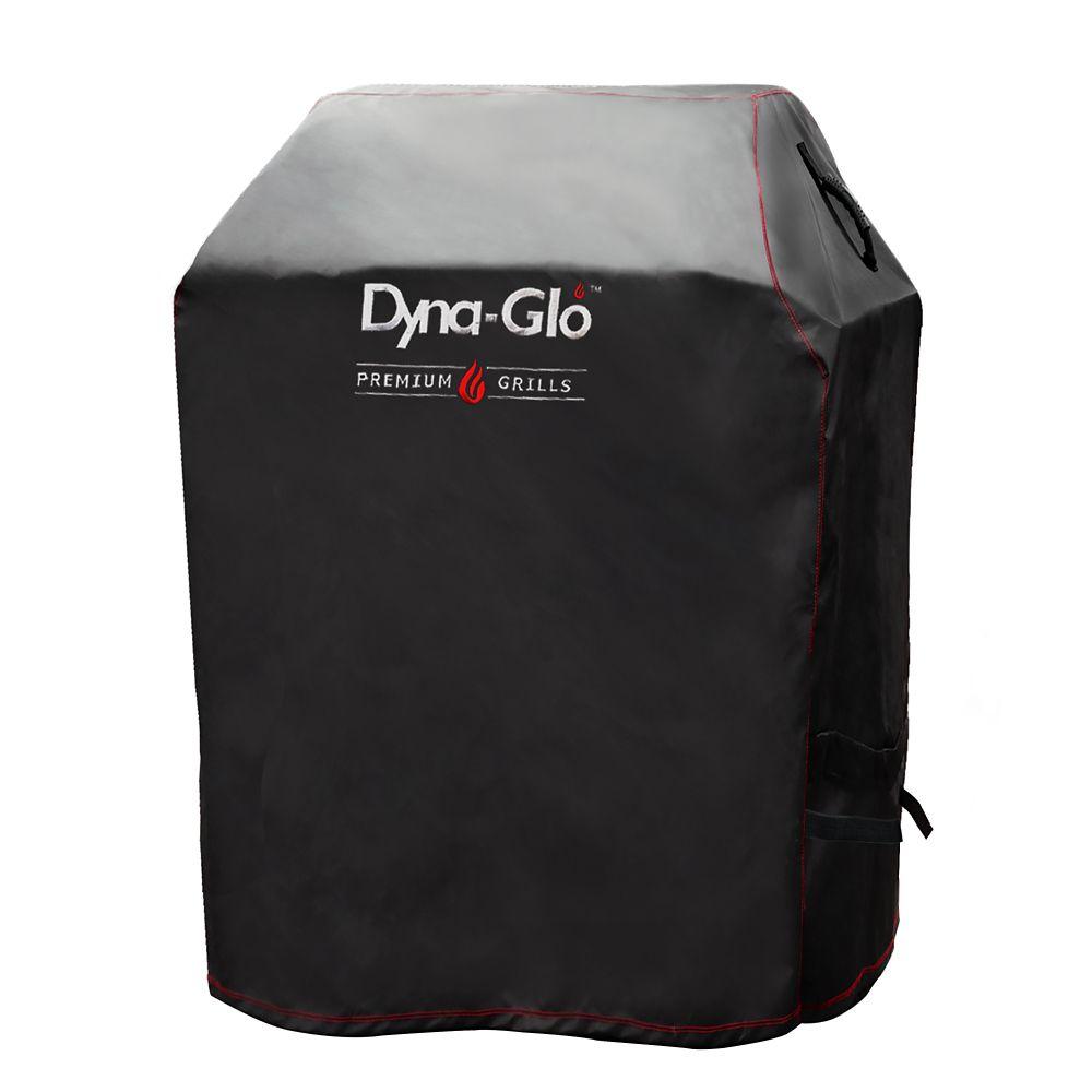 Dyna-Glo DG300C � Housse de qualité supérieure pour gril au gaz PL pour petit espace